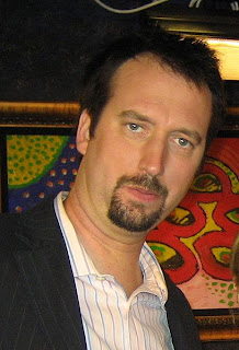 comedian Tom Green