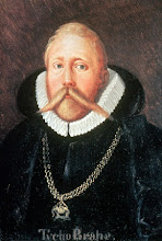 Tycho Brahe (1546-1601)