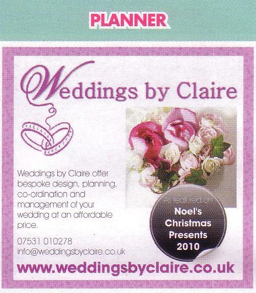 Wedding Planner Devon