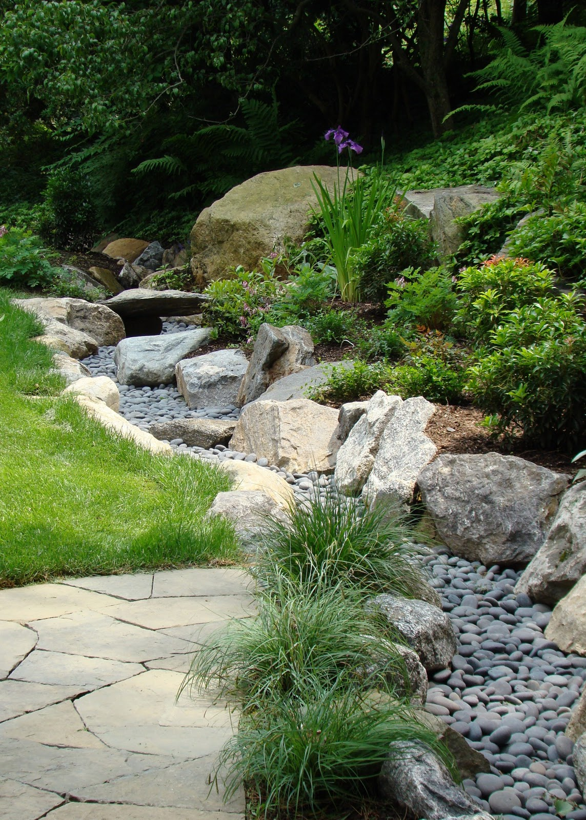 Sustainable backyards things you can do for Sustainable landscape design