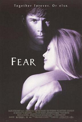 Reese Witherspoon Fear. From FEAR to Reese Witherspoon