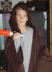 Jedi Calvin