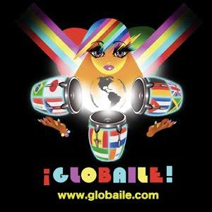 ¡GLOBAILE! Blog