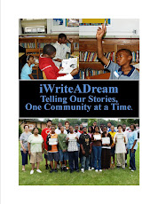 iWriteADream Young Writers Workshop