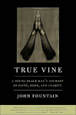 True Vine Book