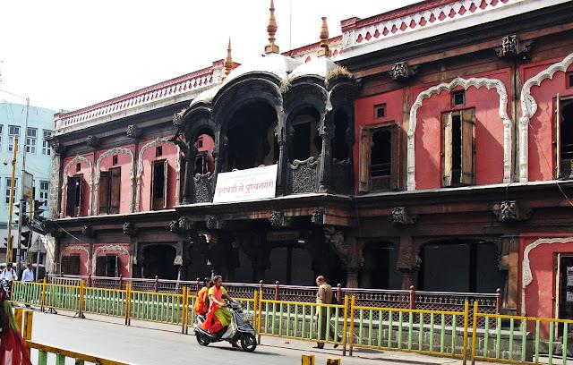 vishram baugh wada panorama