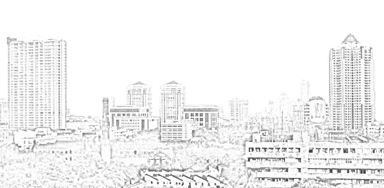 Image Result For Tall Building Coloring