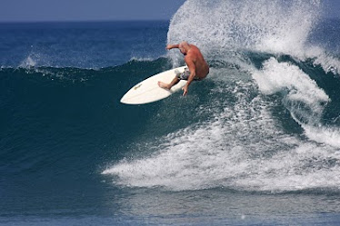 Michael Mattison on North Shore Hawaii