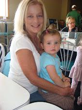 In Loving Memory of my Sweet Mom