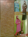Muslimah Magazine    April 2010