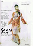 Perempuan's Magazine issue July 2009