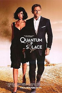 Watch Quantum of Solace Movie Online Free