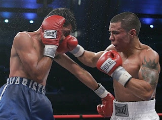 Watch Raul Martinez vs. Victor Proa Live Streaming