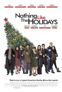 Watch Nothing Like the Holidays Movie