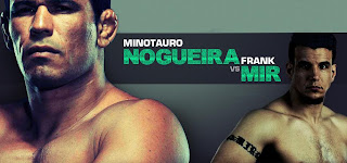 Watch Minotauro Nogueira vs Frank Mir fight online