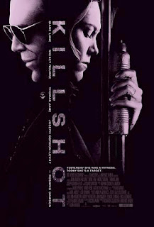 Killshot Movie