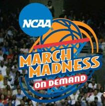 March Madness Opening Round Game