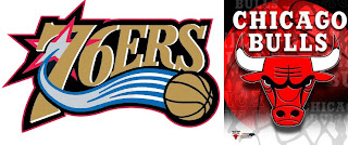 Watch Philadelphia 76ers vs Chicago Bulls Live