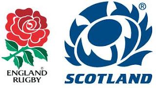 England vs Scotland live