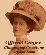 Gingersnap Creations Alum