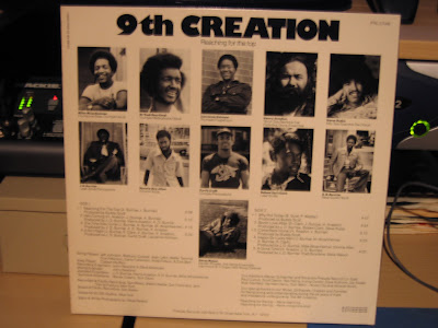 9th Creation-reaching for the to-prelude1977