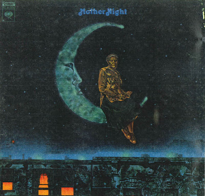 Mother Night-st- capitol- 1977