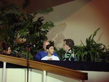 Heiner's Baptism