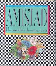 INTER LETRAS DE AMISTAD
