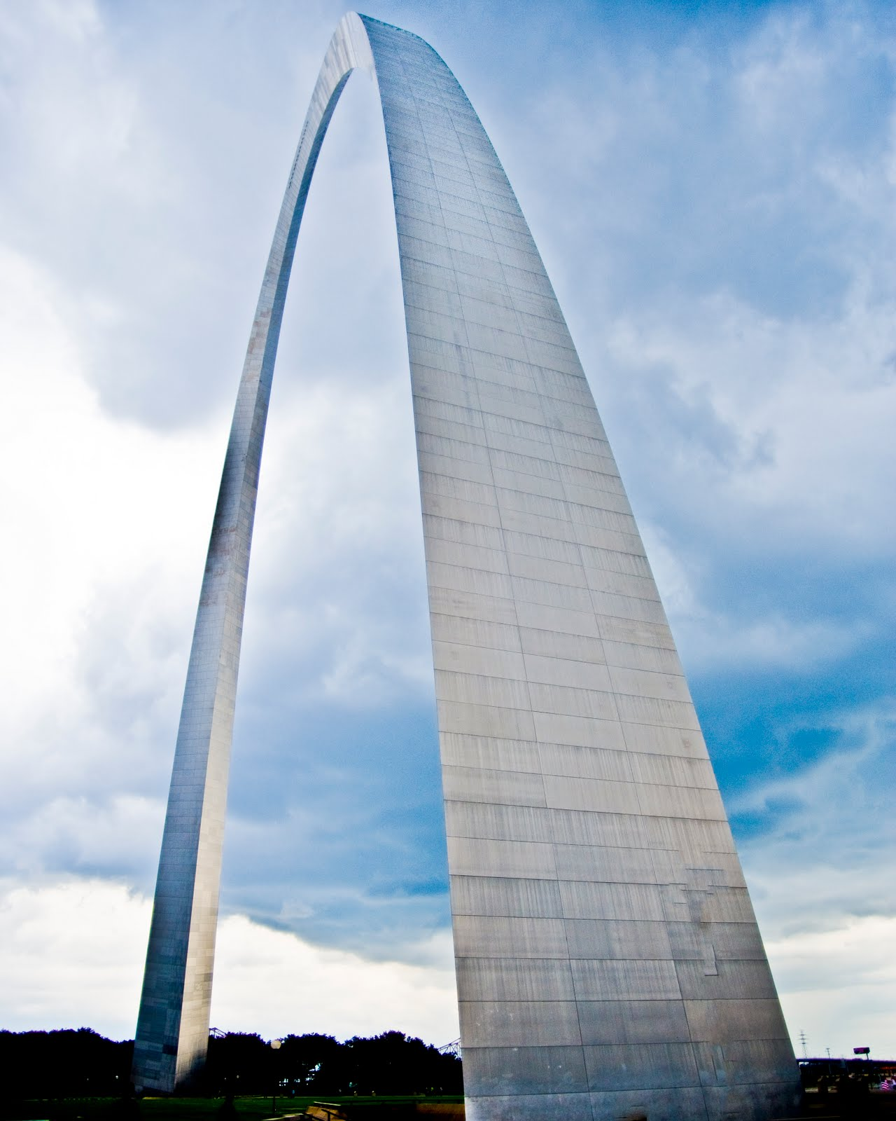 Shot of the day st louis arch for St louis architecture