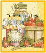 Culinária da Ligia
