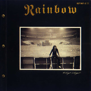 Rainbow - Stranger In Us All & Final Vinyl II