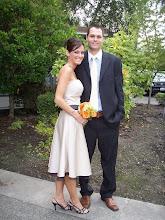 Katie and Brady's Wedding!