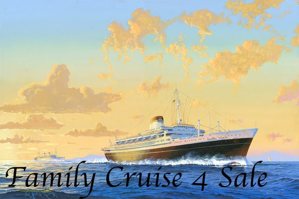 Family Cruise 4 Sale