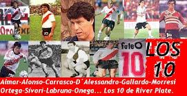 Los Número 10
