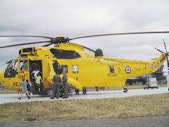 Rescue Helicopter at 2006 Show