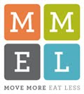 Move More Eat Less Challenge