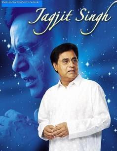 Ghazal Samrat Jagjit Singh