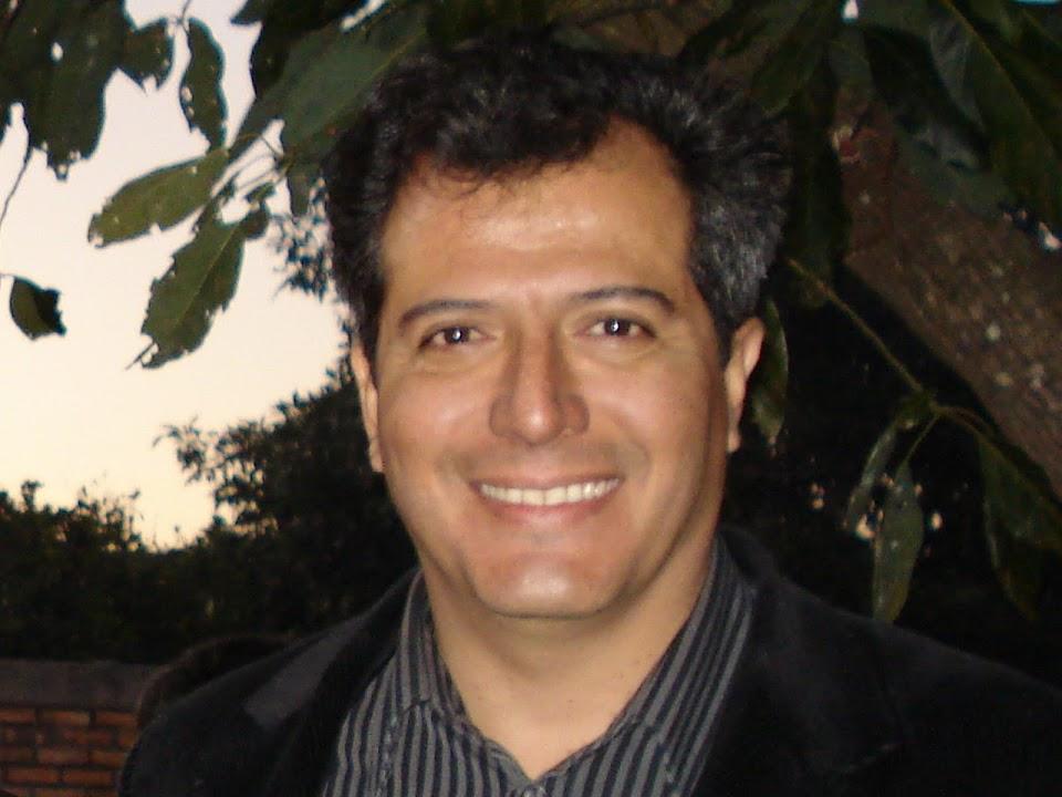 Guillermo Méndez Salgado