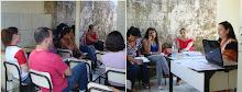 Assembleia da regional de Piracanjuba realizada no dia 29/05/10.