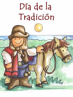 """SECRETOS: 10 de Noviembre: """" Dia de la Tradicion"""""""