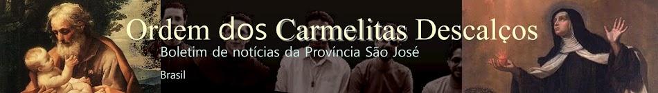 Ordem dos Carmelitas Descalços