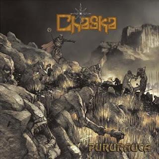 Ch'aska - Pururauca [Album Debut] [Recomendadisimo] @ 320 kbps [MF] Folder