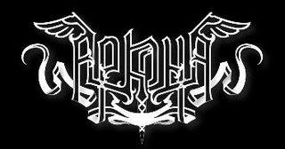 Arkona - banda Arkona_logo