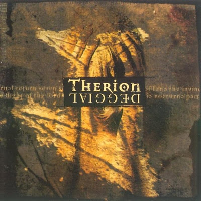 Therion - Discografia Completa @ 320 kbps [MF] Cover