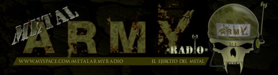 Metal Army Radio