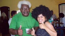 Irmão Edson 72 anos cantava com Angela Maria