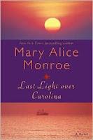 Last Light Over Carolina Cover