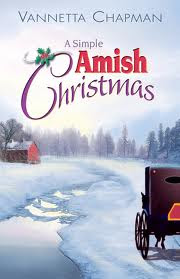 Simple Amish Christmas