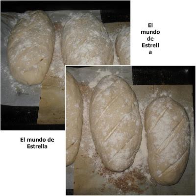 16 De Octubre, día del pan