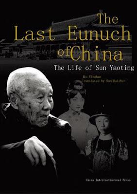 China's last eunuch spills sex secrets